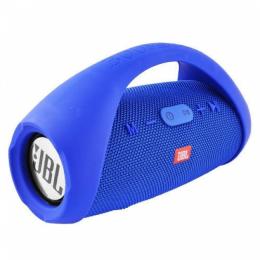 Портативна колонка Wireless Speaker Booms box mini blue