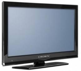 "LED телевізор 24"" Crown CRFE2477HF"