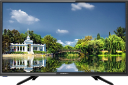 Smart телевізор Liberton 22HE1FHDTA