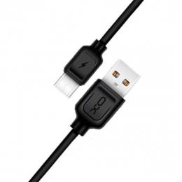 USB кабель XO NB36 2.1 A microUSB