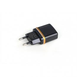 Зарядное устройство Reddax RDX-013 (2100mAh) Black
