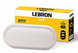Светильник LED Lebron L-WLО-1841 18W 4100K