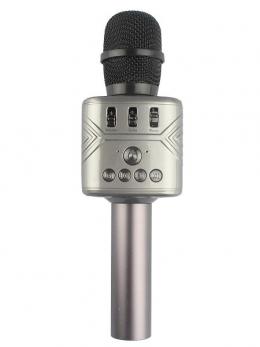 Безпровідний мікрофон караоке Handheld KTV MD-03 Black