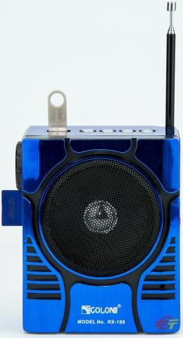 Радіо Golon RX-188