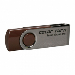 USB-флеш-накопичувач 32Gb Team Color Turn Brown 2.0 32 GB (TE90232GN01)