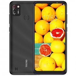 Смартфон Tecno POP 4 Pro BC3 Pearl Black