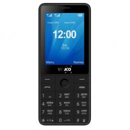 Мобильный телефон Verico Qin S282 Black