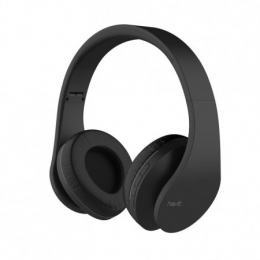 Навушники Havit HV-I66 Bluetooth Black