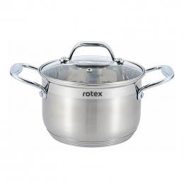 Кастрюля Rotex RC-325-18 Catania