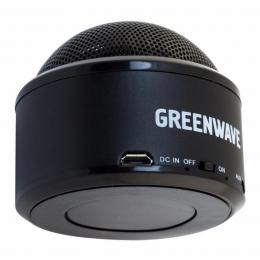 Акустика Greenwave PS-300M Black