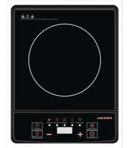 Електрична плитка Astor IDC-16200