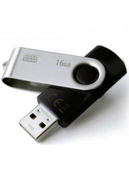 USB-флеш-накопичувач Goodram Twister 16GB (UTS2-0160K0R11)