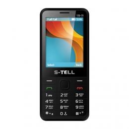 Мобільний телефон S-Tell S5-01 Black