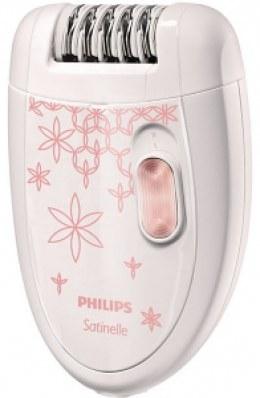 Епілятор Philips HP6420