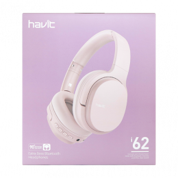 Навушники Havit HV-i62 Pink