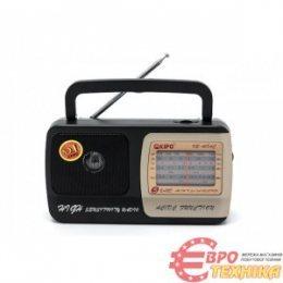 Радіо Kipo KB-408AC