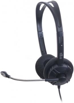 Наушники Ergo VM-220 Black