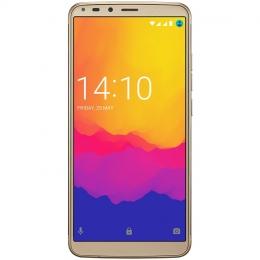 Смартфон  Prestigio Grace B7 LTE Gold (PSP7572DUOGOLD)
