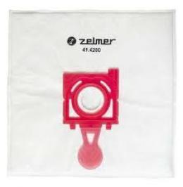 Набір мішків Safbag з фільтром 4+1 Zelmer 49.4200