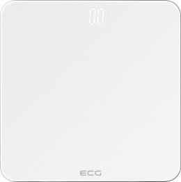 Вага підлогова ECG OV 1821 White