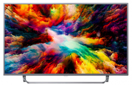 Smart телевізор Philips 43PUS7303/12