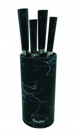 Набір ножів Con Brio CB-7070