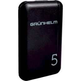 Зовнішній акумулятор Grunhelm GP-31AB 5000 mAh