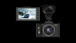 Відеореєстратор Aspiring Expert 6 SpeedCam, GPS, Magnet (EX558774)