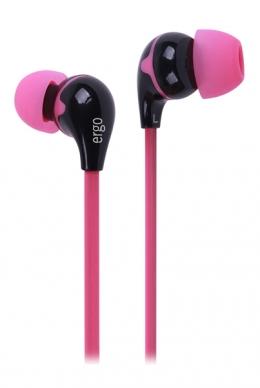 Навушники Ergo VT-101 Pink