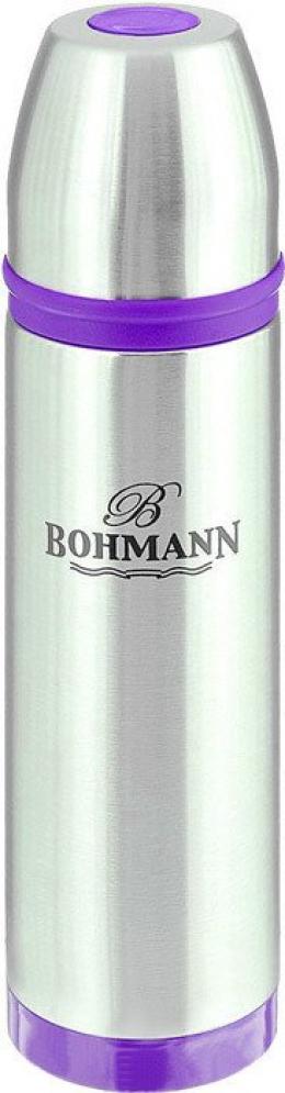 Термос Bohmann BH-4491 violet
