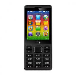 Мобильный телефон Fly FF281 Dark Grey