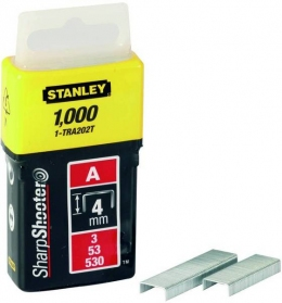 Скоби Stanley Light Duty 1-TRA202T