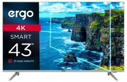 Smart телевізор Ergo 43DUS7000