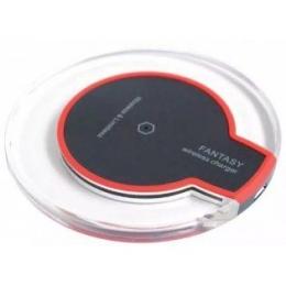 Безпровідний зарядний пристрій Circle K9 Cristal 5W Black