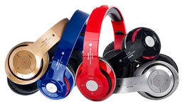 Гарнітура Bluetooth STN-16