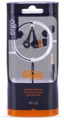 Навушники Ergo VT-11