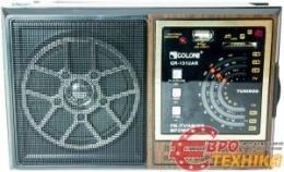 Радіо Golon QR-131UAR