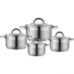 Набір посуду Bohmann BH 0716