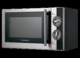 Микроволновая печь Liberton LMW- 2078 Black