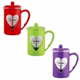 Чайник заварочный Con Brio СВ-5660 Violet