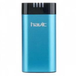 Внешний аккумулятор Havit HV-PB830 blue