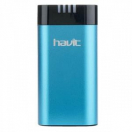 Зовнішній акумулятор Havit HV-PB830 blue