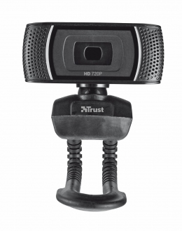 WEB камера Trust Trino HD Video Webcam (18679)