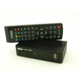 Приймач DVB-Т2 Operasky OP-307