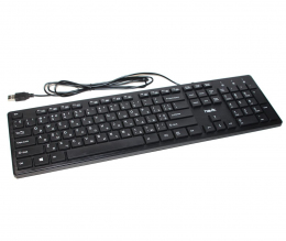 Клавіатура Havit HV-KB661U Black