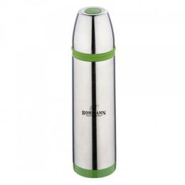 Термос Bohmann BH-4491 green