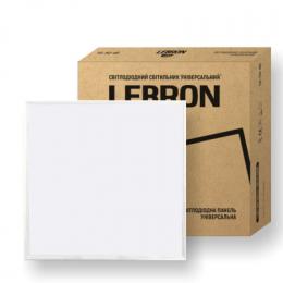 Светильник LED Lebron  L-LPU 40W 4100K 3200LM 16-50-42