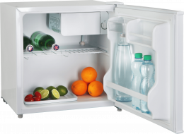 Холодильник ECG ERM 10470 WA+