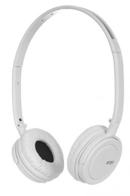 Навушники Ergo VM-330 White
