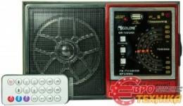 Радіо Golon QR-132UAR